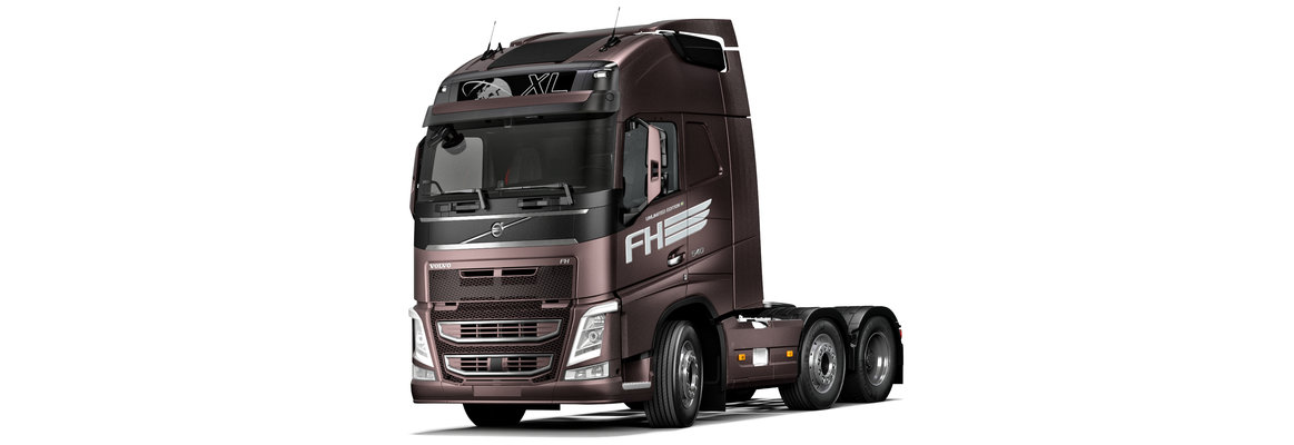 Volvo FH Unlimited Edition