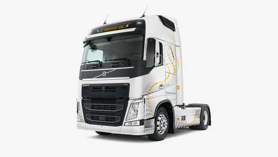 Volvo FH Anniversary Deal