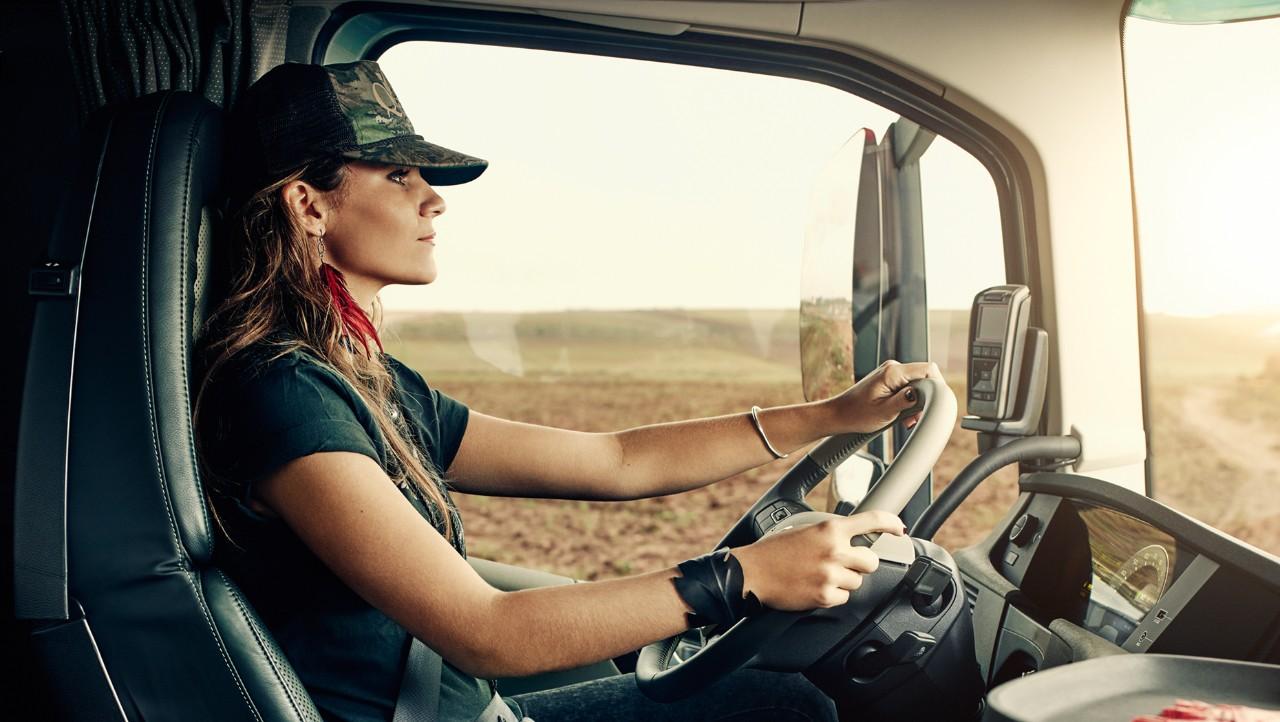 Oportunități în cadrul Volvo Group